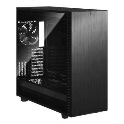корпус Fractal Design Define 7 XL Black TG Light Tint FD-C-DEF7X-02