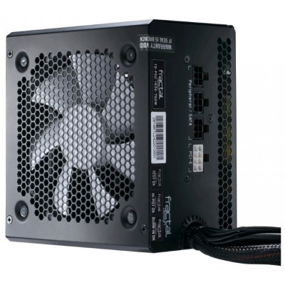 блок питания Fractal Design FD-PSU-IN3B-750W-EU