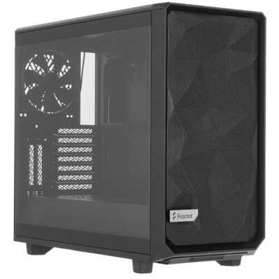 корпус Fractal Design Meshify 2 Black TG Light Tint FD-C-MES2A-03