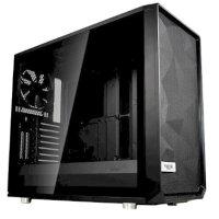 Корпус Fractal Design Meshify S2 Blackout TG Dark FD-CA-MESH-S2-BKO-TGD