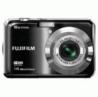 Фотоаппарат FujiFilm FinePix AX600 Black