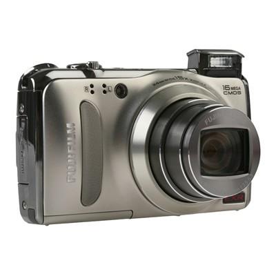 фотоаппарат FujiFilm FinePix F500EXR Gold