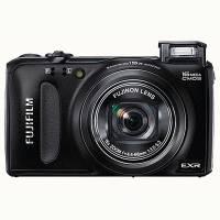 Фотоаппарат FujiFilm FinePix F660EXR Black