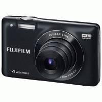 Фотоаппарат FujiFilm FinePix JX500 Black