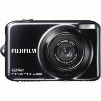 Фотоаппарат FujiFilm FinePix L55 Black