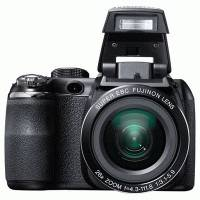 Фотоаппарат FujiFilm FinePix S4300 Black