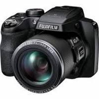 Фотоаппарат FujiFilm FinePix S8200