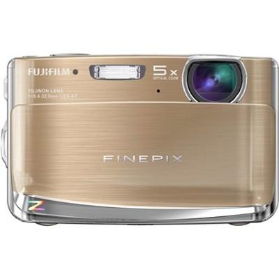 фотоаппарат FujiFilm FinePix Z70 Bronze