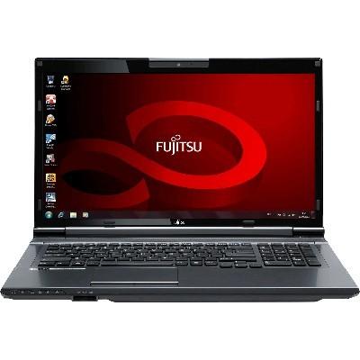 ноутбук Fujitsu LifeBook NH532 NH532MC5A2RU