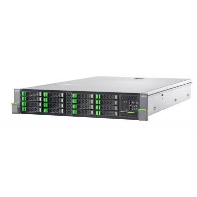 сервер Fujitsu Primergy RX300S8 R3008SX180RU/4