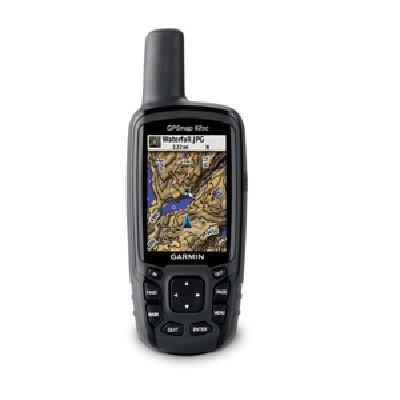 навигатор Garmin GPSMAP 62stc rus