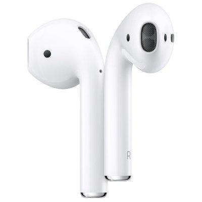 гарнитура Apple AirPods 2019 MV7N2RU-A