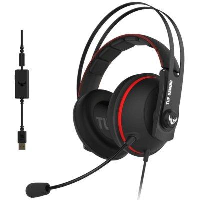 гарнитура ASUS TUF Gaming H7 90YH01VR-B8UA00