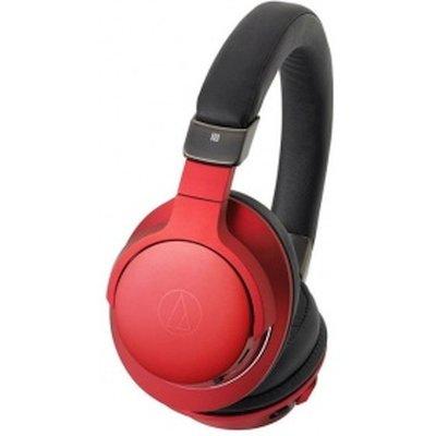 гарнитура Audio-Technica ATH-AR5BT Red