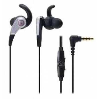 Audio-Technica ATH-CKX5iS BK
