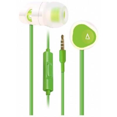 гарнитура Creative MA200 Green