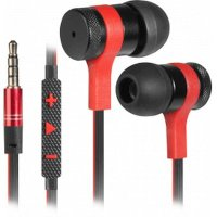 Гарнитура Defender Arrow Black Red