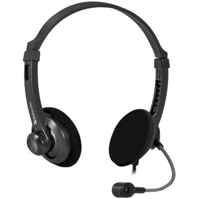 гарнитура Defender Aura 104 Black