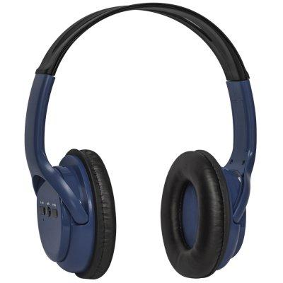 гарнитура Defender FreeMotion B520 Blue