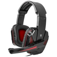 Гарнитура Defender Gaming Warhead G-260 64121