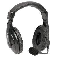 Гарнитура Defender Gryphon 750U Black