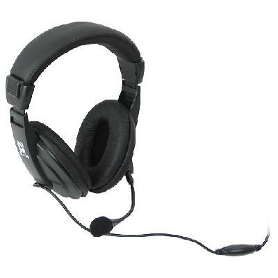 гарнитура Defender Gryphon HN-750 Black
