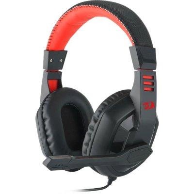 гарнитура Redragon Ares Red-Black 78343