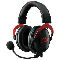 Гарнитура HyperX Cloud II Red