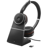 Jabra Evolve 75 Stereo UC Charging stand Link 370