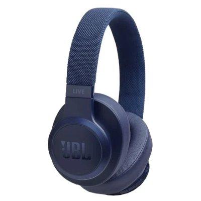 гарнитура JBL Live 500BT Blue
