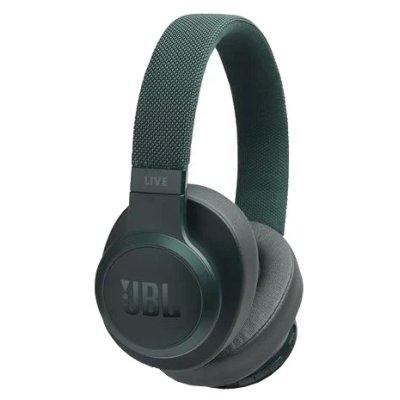гарнитура JBL Live 500BT Green