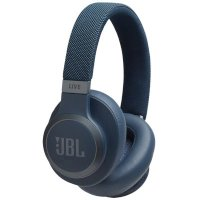 Гарнитура JBL Live 650BTNC Blue