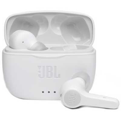 гарнитура JBL T215 TWS White