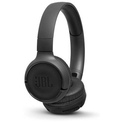 гарнитура JBL T500BT Black