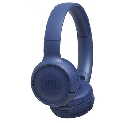гарнитура JBL T500BT Blue