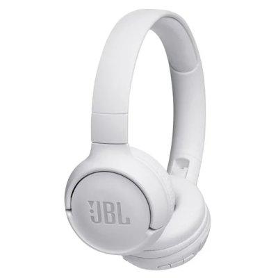 гарнитура JBL T500BT White