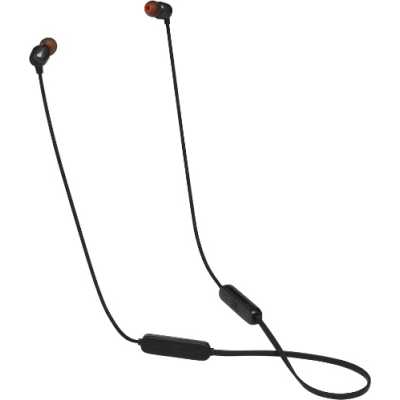 гарнитура JBL Tune 115BT Black