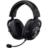 Гарнитура Logitech G Pro X Gaming 981-000818