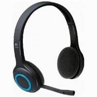 Гарнитура Logitech Headset H600 981-000342