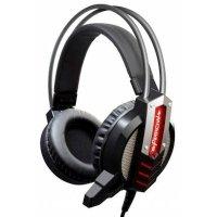 Гарнитура Oklick HS-L450G Black