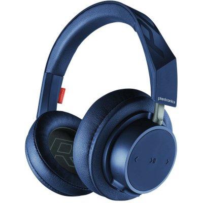 гарнитура Plantronics BackBeat GO 600 Blue