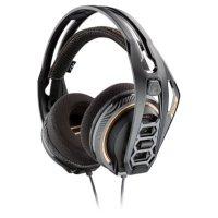 Гарнитура Plantronics RIG 400 Dolby Atmos