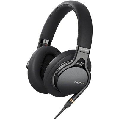 гарнитура Sony MDR-1AM2 Black