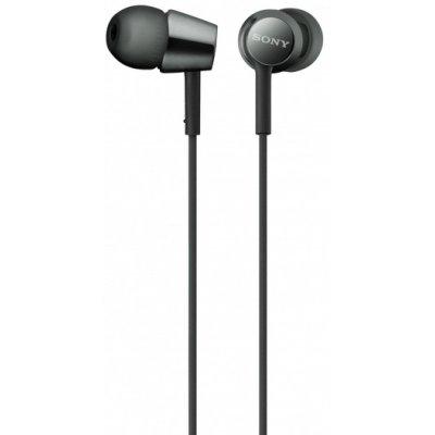 гарнитура Sony MDR-EX155AP Black