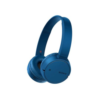 гарнитура Sony WH-CH500 Blue