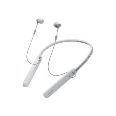 гарнитура Sony WI-C400 White