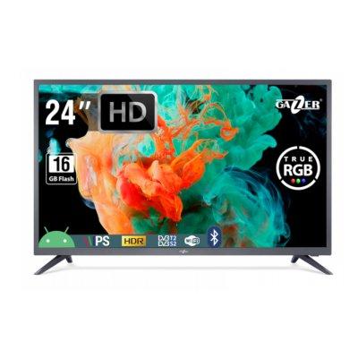 телевизор Gazer TV24-HS2G