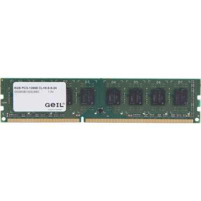 оперативная память GeIL Green GG38GB1333C9SC
