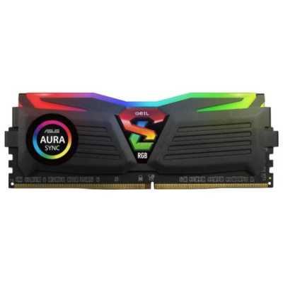 оперативная память GeIL Super Luce RGB Sync GLS48GB3200C16ASC