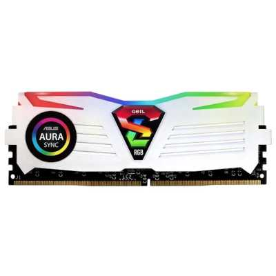 оперативная память GeIL Super Luce RGB Sync GLWS48GB3200C16ASC